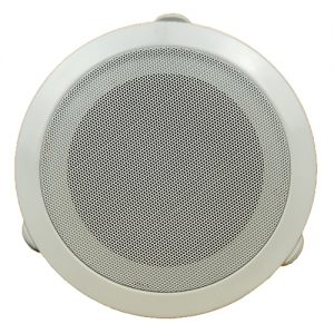 CSA ceiling speaker-white back