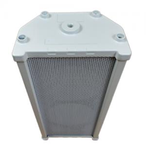 lecoaudio column speaker CLSA series-top view