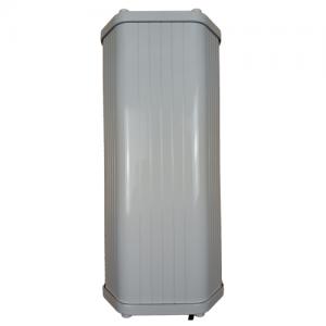 lecoaudio column speaker CLSA series-back view