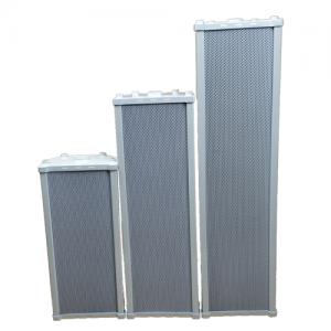 lecoaudio column speaker CLSA series-full range