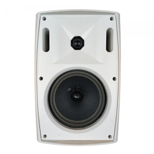 leco audio wall mount speakers OWSA series front view