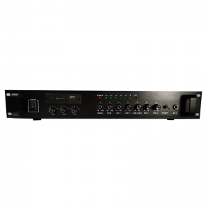 LECO AUDIO MIXING AMPLIFIER CMAD