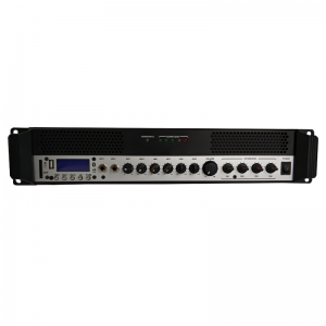 LECO AUDIO MIXING AMPLIFIER CMAE