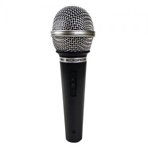 Leco Audio Plastic microphone PMB