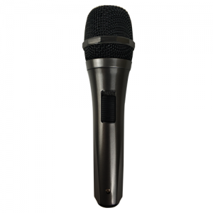 Leco Audio Plastic microphone PMC