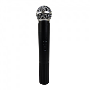 Leco Audio wireless  microphone system WMSA-Microphone