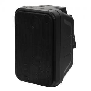 Leco Audio on wall mount speaker OWSB series