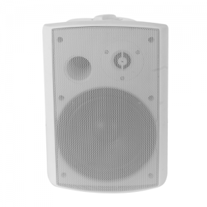 Leco Audio on wall speaker OWSC series