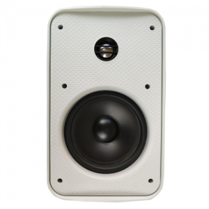 LECO AUDIO outdoor wall speaker OWSF front view