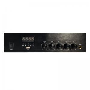 stereo amplifier CSAA series